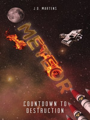 cover image of Countdown to Destruction