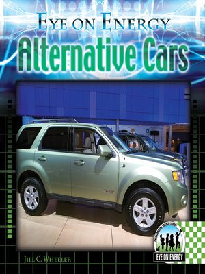 cover image of Alternative Cars