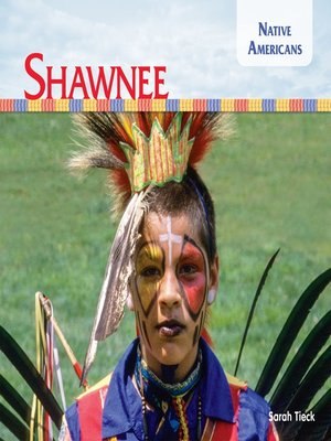 cover image of Shawnee