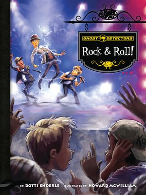 cover image of Rock & Roll!