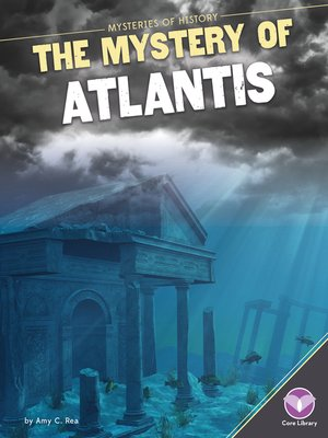 cover image of Mystery of Atlantis