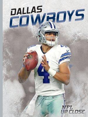 cover image of Dallas Cowboys