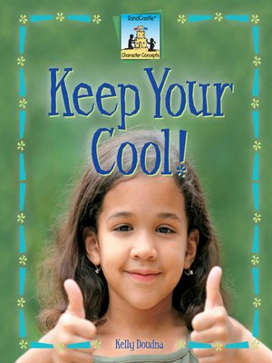 cover image of Keep Your Cool
