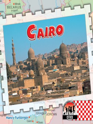 cover image of Cairo