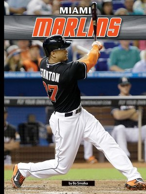 cover image of Miami Marlins