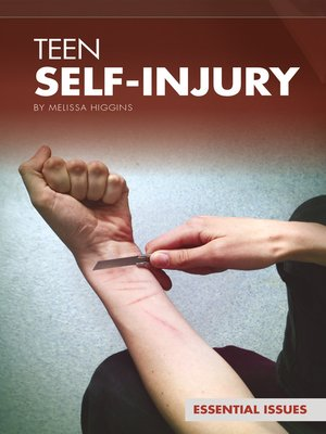 cover image of Teen Self-Injury