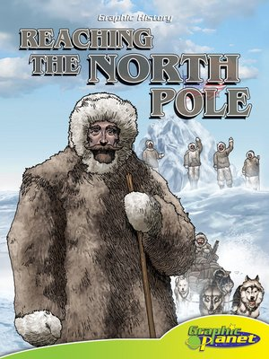 cover image of Reaching the North Pole