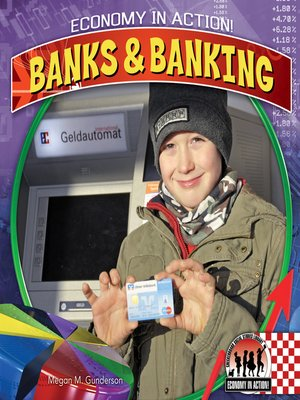 cover image of Banks and Banking