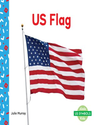 cover image of US Flag