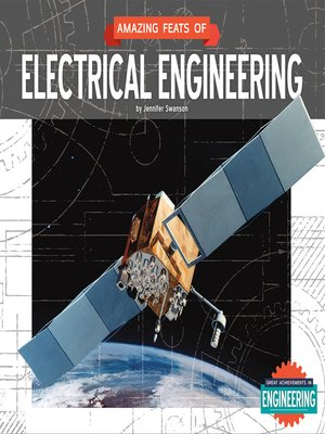 cover image of Amazing Feats of Electrical Engineering
