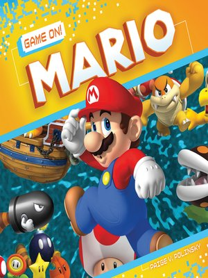 cover image of Mario
