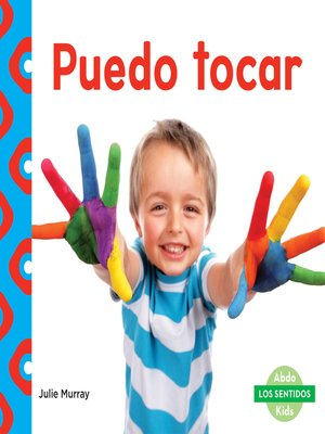 cover image of Puedo tocar (I Can Touch)