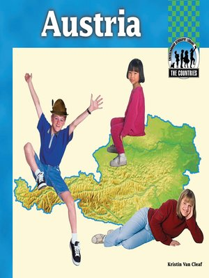 cover image of Austria