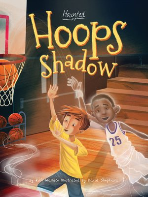cover image of Hoops Shadow