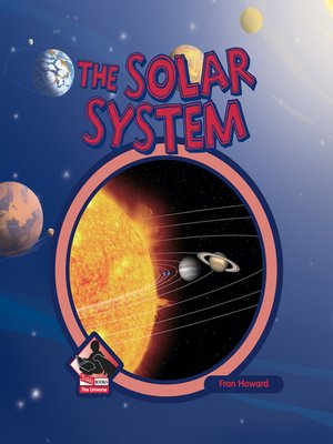 cover image of Solar System