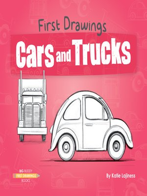 cover image of Cars and Trucks