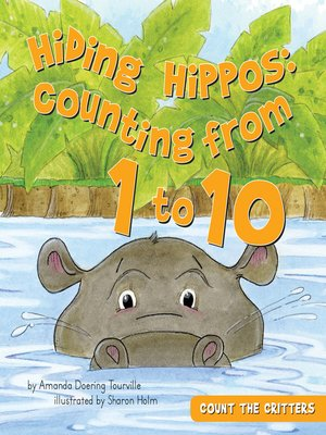 cover image of Hiding Hippos