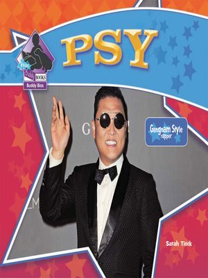 cover image of PSY