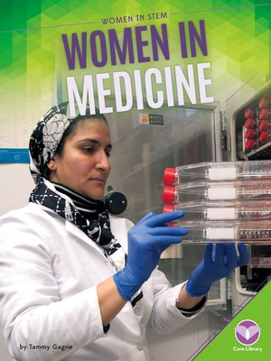 cover image of Women in Medicine