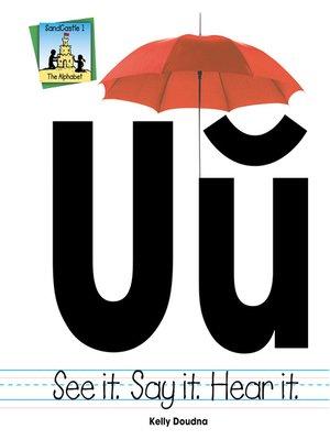 cover image of Uu