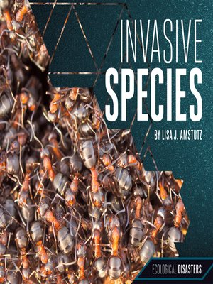 cover image of Invasive Species