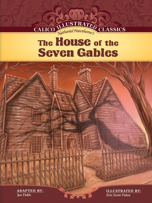 house of seven gables chapter 1 4 Summary on one of the side streets of a new england town stands a seven-gabled house the house of the seven gables chapter 1 the house of the seven gables.