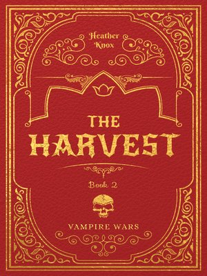 cover image of The Harvest #2