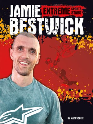 cover image of Jamie Bestwick