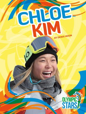 cover image of Chloe Kim