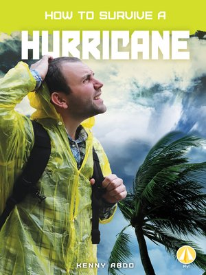cover image of How to Survive a Hurricane