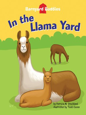cover image of In the Llama Yard