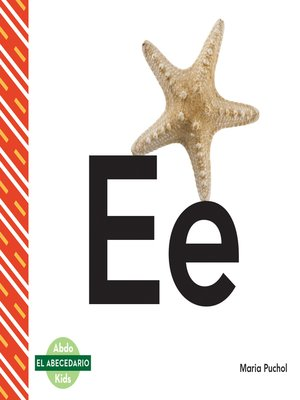 cover image of Ee (Ee)