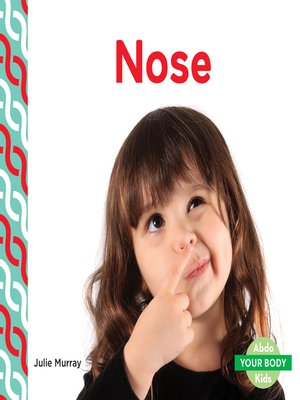 cover image of Nose