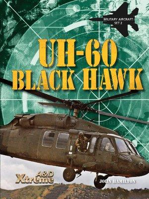 cover image of UH-60 Black Hawk