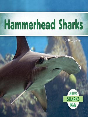 cover image of Hammerhead Sharks