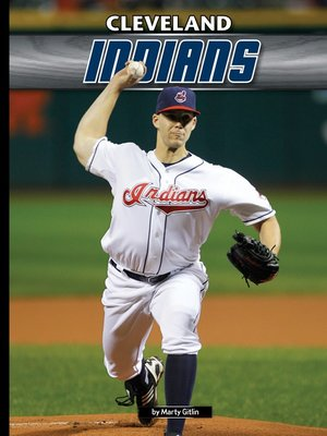 cover image of Cleveland Indians