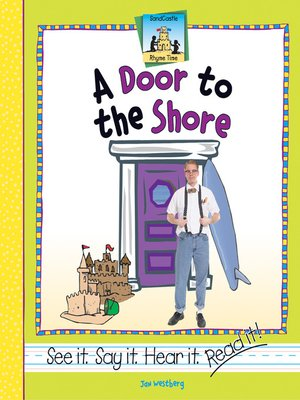 cover image of Door to the Shore