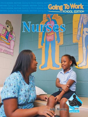 cover image of Nurses
