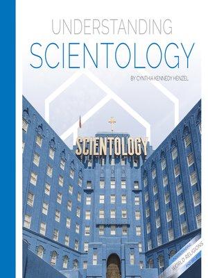 cover image of Understanding Scientology