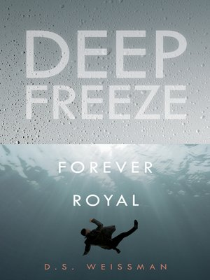 cover image of Forever Royal