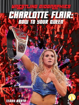 cover image of Charlotte Flair