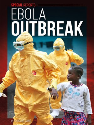 cover image of Ebola Outbreak