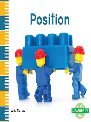 cover image of Position