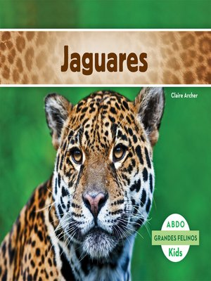 cover image of Jaguares