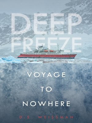 cover image of Voyage to Nowhere