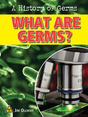 cover image of What Are Germs?