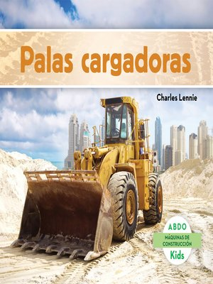 cover image of Palas cargadoras
