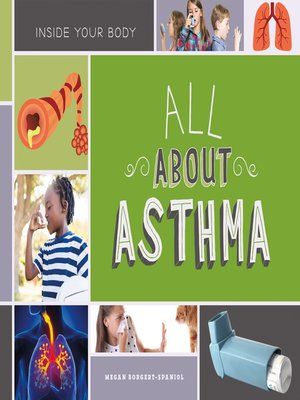 cover image of All About Asthma