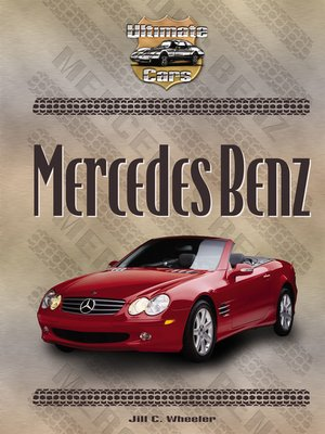 cover image of Mercedes Benz