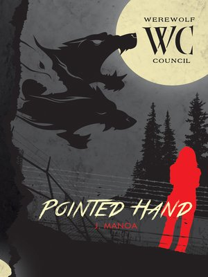 cover image of Pointed Hand
